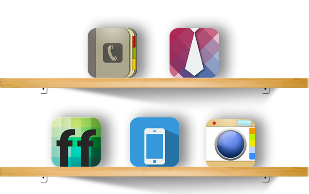 Dizajn za aplikacije